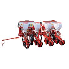 4 rows pneumatic precision planter