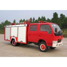 Пожарная машина Isuzu Foam (ISUZU FVZ34N)