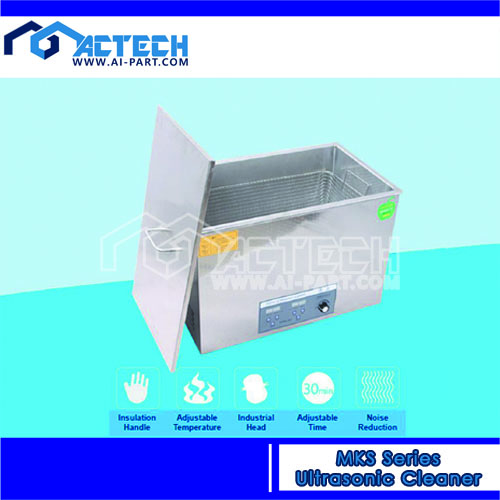 Ultrasonic Cleaner_B