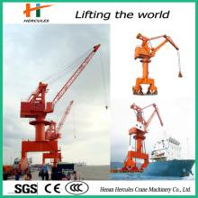 Hercules Brand Offshore Portal Crane 20ton