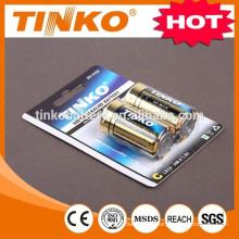 Alkaline battery LR14/LR20/LR03/LR6/6LR61/12V23A/27A