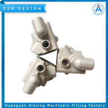 2016 Best Selling Pipe Parts OEM Casting Tube