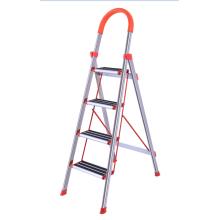 Escada não escorregadia de 4 escadas