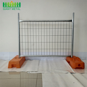 Steel Australia Type Temporary Fence for Construction
