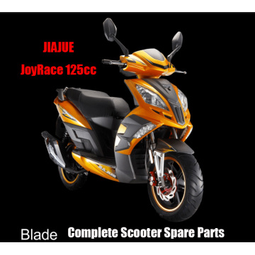 Jiajue Blade125 Scooter Parts Complete Scooter Parts