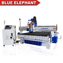 CNC 2030 3D CNC Foam Oscillating Knife Leather Strip Cutting Machine for Carton