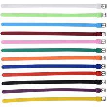 Custom Silicone Pet Collar Waterproof Silicone Pet Collars