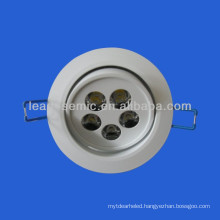 led downlight 5w 240v dimmable