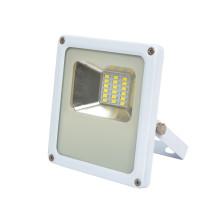 2017 Fabrik-Preis-Qualität 10W LED-Scheinwerfer-Fahrer-weißes Gehäuse