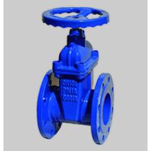 DIN3352 resilient F4 gate valve