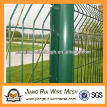 heavy gauge pvc coated welded wire mesh (China manufacturer)