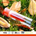 650ml Everich Tritan BPA Free Wholesale Fruit Infuser Bottle