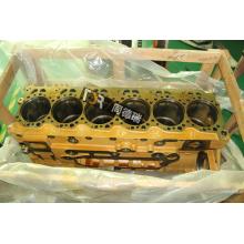 PC400-7 Блок цилиндров двигателя 6154-21-1100 Оригинальные детали