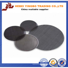 Golden Quality and Golden Product of Metal Cloth