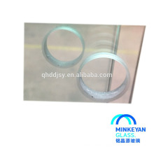8mm 10mm 12mm 15mm 1/2 5/8 Fire-resistant glass toughened for curtain wall