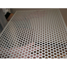 Heavy Perforated Metal/Thick Perforated Metal Sheet