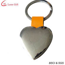 New Style vide Promotion Leather Keychain