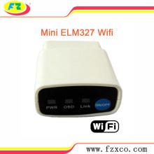ELM327 WIFI OBD2 V1.5 Diagnostic scanner Tool