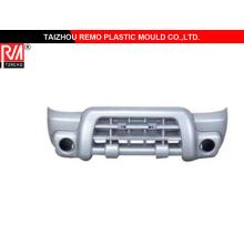 Auto Plastic Bumper Mould Injection