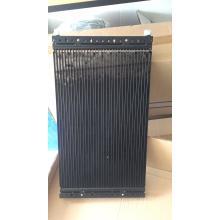 YN20m01354P1 KOBELCO Air Condition Condenser excavator parts