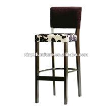 Used hotel bar stool chair XYH1038