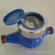 Single-Jet Super Dry Kaltwasserzähler