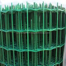 Clôture en plastique de grillage de Hollande