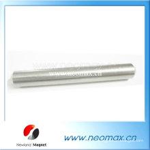 Barra magnética del cilindro