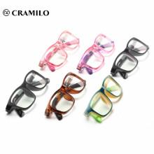 Marcos de lentes ópticos tr90 marcos de lentes de lujo para niños