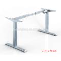 Canton fair for foshan single motor office adjustable desk