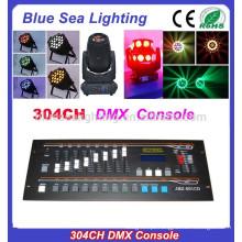 2015 controlador hotsale 304CH DMX