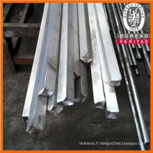 Place de solide en acier inoxydable AISI 431 bar avec une bonne qualité