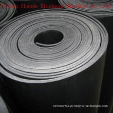 (Hot) Folha de Silicone de borracha de espuma industrial para venda (1.5mm-20mm)