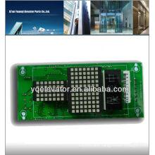 STEP elevator display board IDP004-10 IDF-2 elevator spare parts