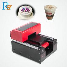 imprimante de manchon de tasse de café