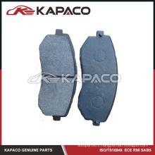 Brake Pad Set for Forester 2003 Impreza 2002-2003 D929 26296-FE020