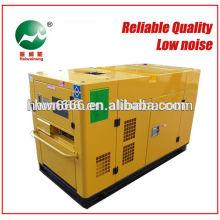 30Kw Weichai Diesel Generator Powered by Weichai K4100ZD