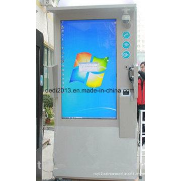 HD-Monitor WiFi Outdoor Öffentliche LCD-Display