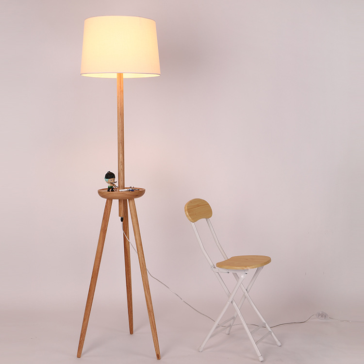 Application Buffet Lamps