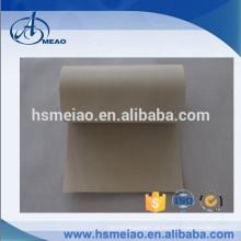 Teflon branco PTFE fibra de vidro pano
