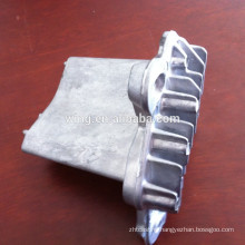 Custom made die casting car engine parts OEM and ODM service