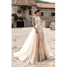 Custom Made Bridal Garment Wedding Gowns Party Dress for Wedding (BH008)