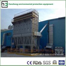 Plenum Pulse De-Dust Collector- Dust Extractor