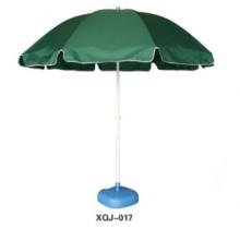 Чистый цвет Солнцезащитный зонтик (XQJ-017)