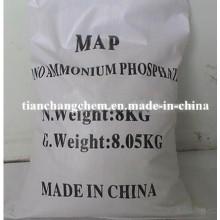 Карта фосфата моноаммония (MAP) Карта сложных удобрений NPK