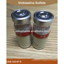 Fournissent du sulfate de vinblastine de haute qualité avec USP