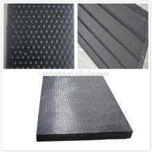 Rubber Stable Mats / Cow Mats / Rubber Flooring for Horse
