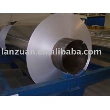 semi rigide en aluminium