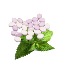 Stevia Free Mints private label hard candy