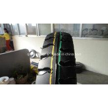 400-8 Big Lug Tyre&Tube